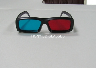 Circular Polarized 3D Glasses Red Blue
